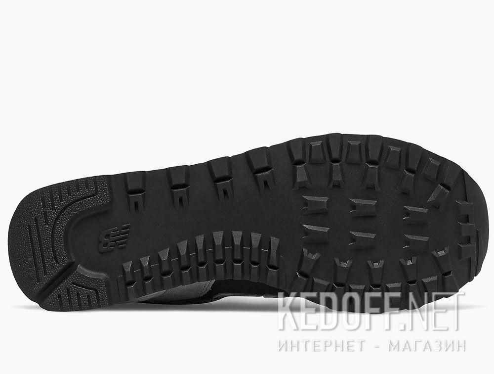 Цены на Серые кроссовки New Balance WL574WU2
