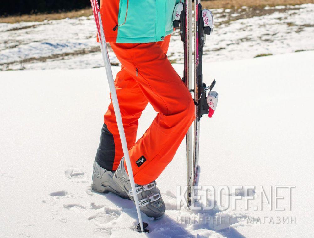 Цены на Женские лыжные брюки Alpine Crown LADIES SKI PANTS STELLA II ACSP-150432