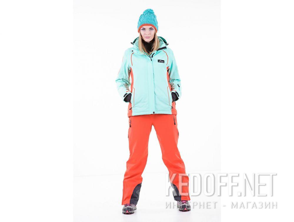 Женские лыжные брюки Alpine Crown LADIES SKI PANTS STELLA II ACSP-150432 все размеры