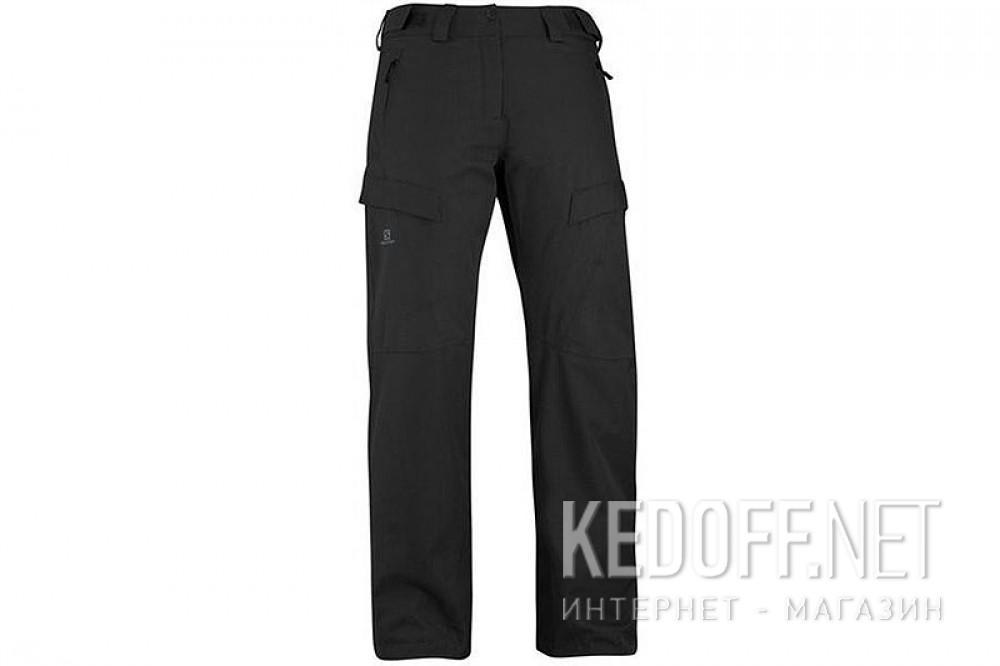 Гірськолижні штани Salomon Fantasy Pant W352744