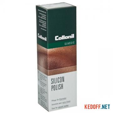 Крем для обуви Collonill Silicon Polish