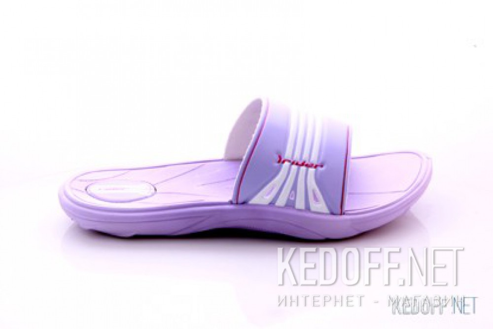 Slippers Rider 80341-22589 Made in Brazil