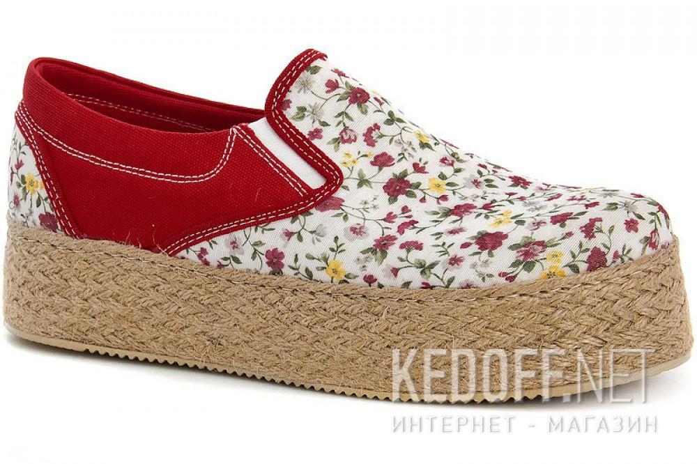 Купить Текстильная обувь Las Espadrillas 5101 SL унисекс   (multi-color)