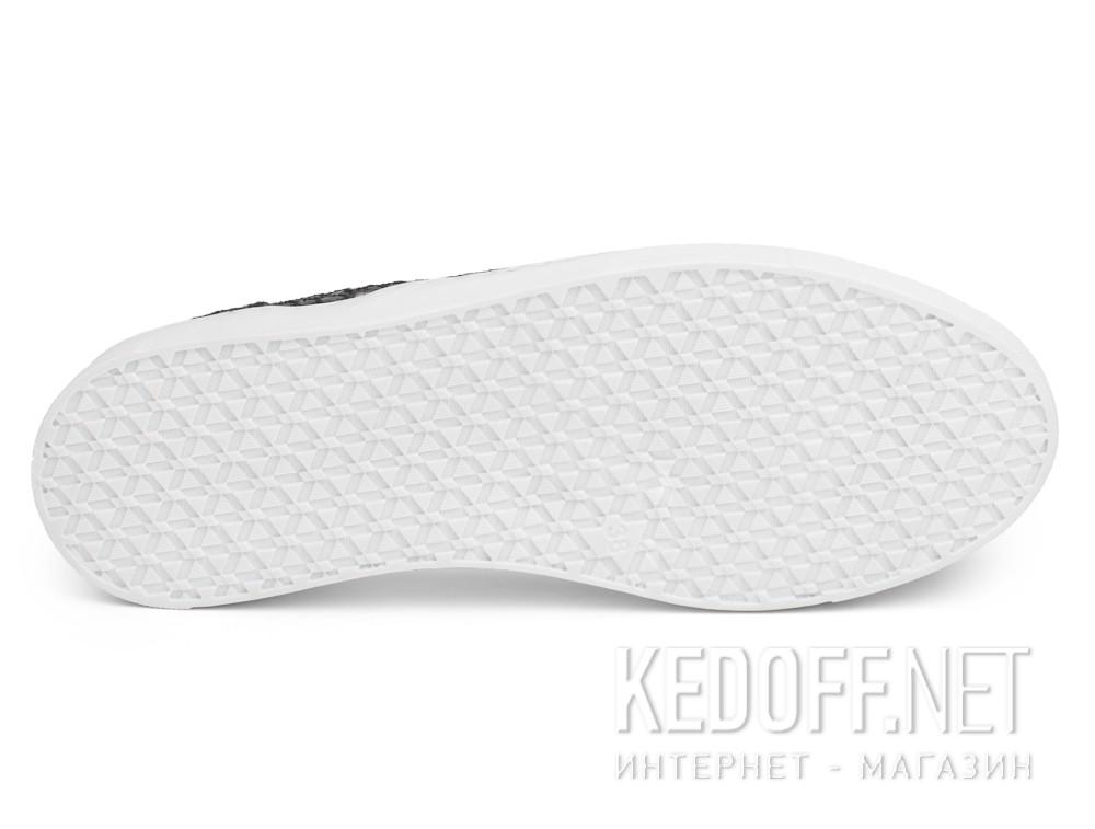 Текстильная обувь Las Espadrillas 6405-27 унисекс   (чёрный) описание