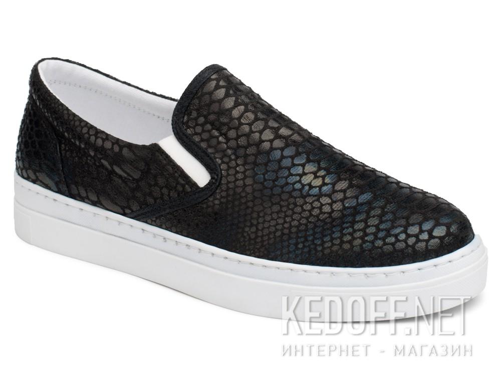 Купить Текстильная обувь Las Espadrillas 6405-27 унисекс   (чёрный)