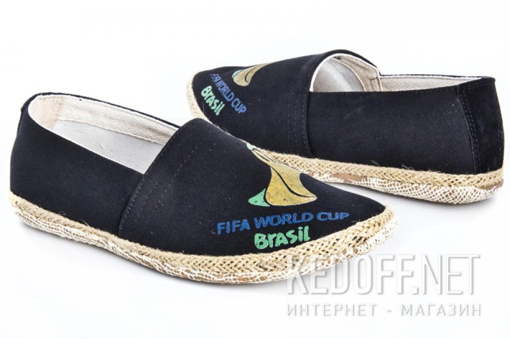 Las Espadrillas 929-27SL купити Україна