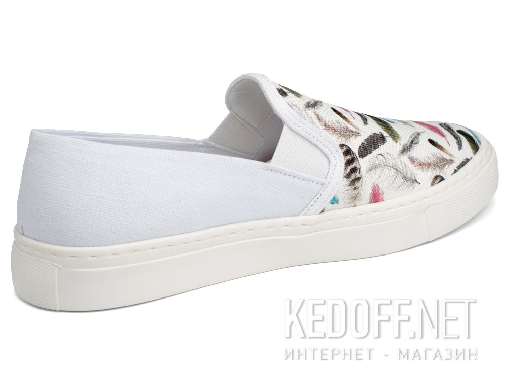 Сліпони Las Espadrillas Feather 6403-13