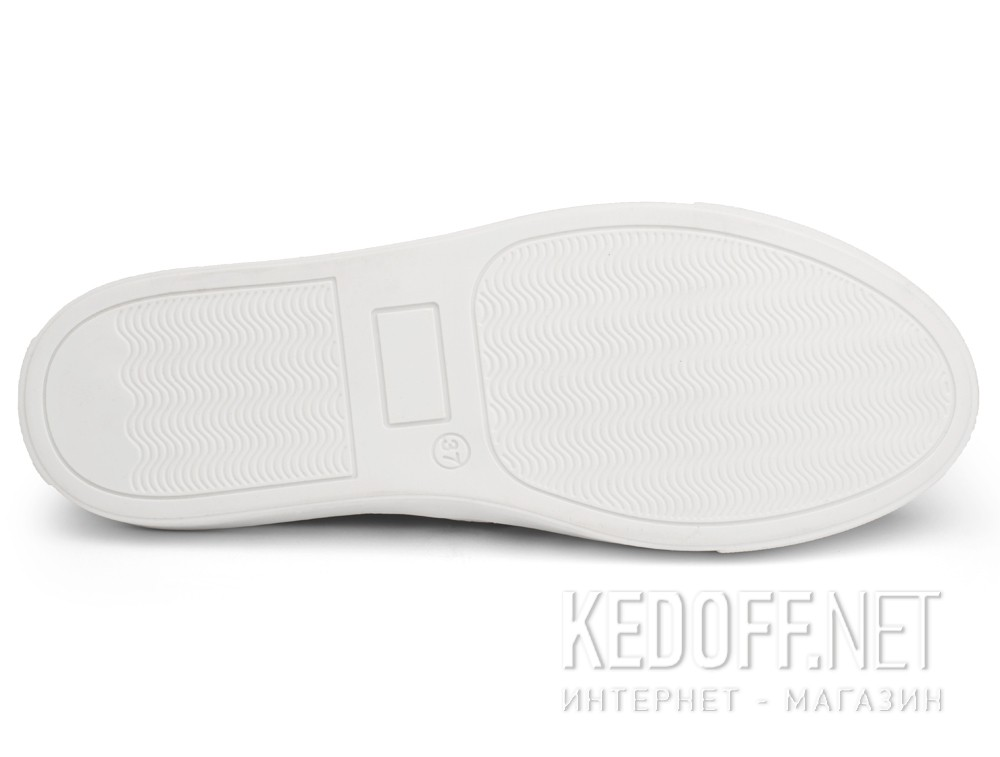 Сліпони Las Espadrillas Feather 6403-1347