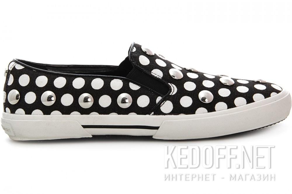 Эспадрильи Vans 43S4BMFP1P унисекс   (чёрный/белый) купить Украина