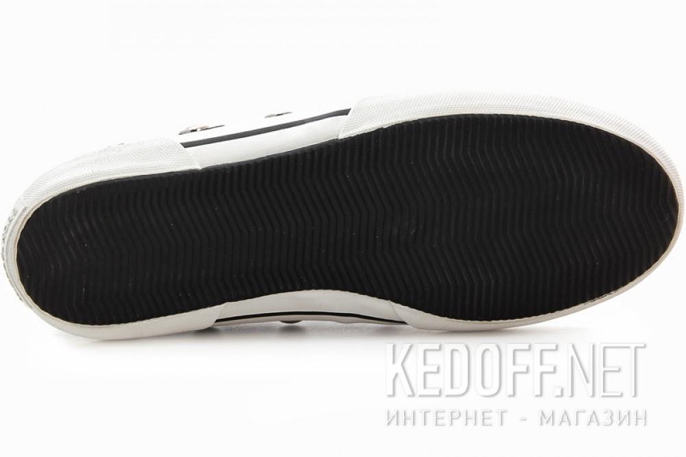 Эспадрильи Vans 43S4BMFP1P унисекс   (чёрный/белый) купить Киев