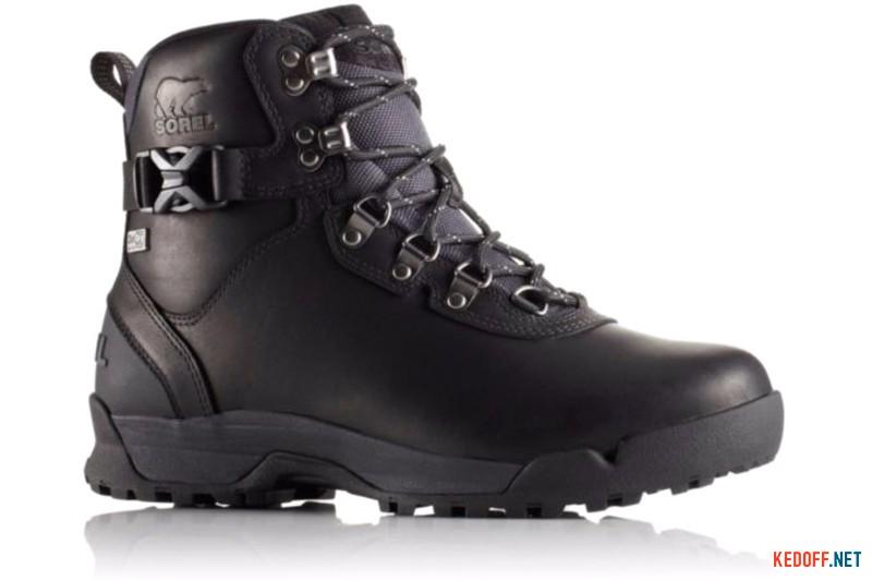Ботинки Sorel PAXSON Nm 2199-010