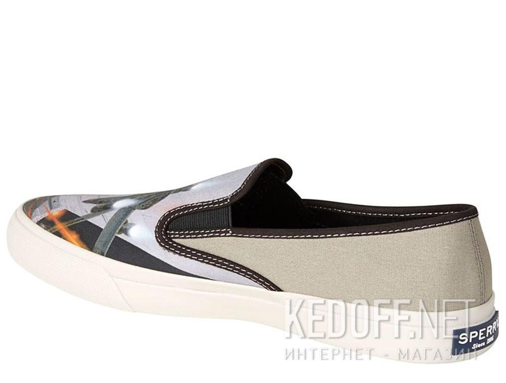 Слипони Sperry Cloud Slip On McQuarrie SP-17648 Star Wars унисекс   (бежевый) купить Киев