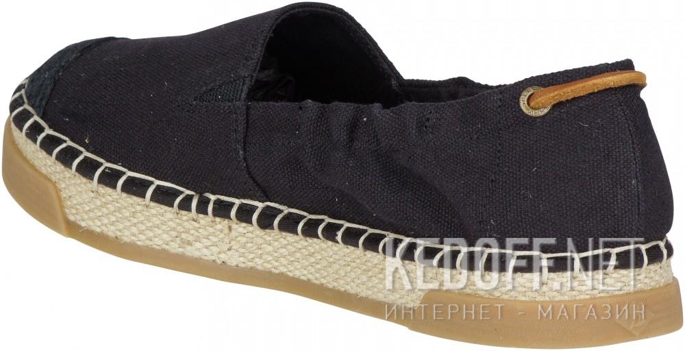 Балетки Sperry Top-Sider LAUREL REEF CORE SP-98491 унисекс   (чёрный) купить Украина