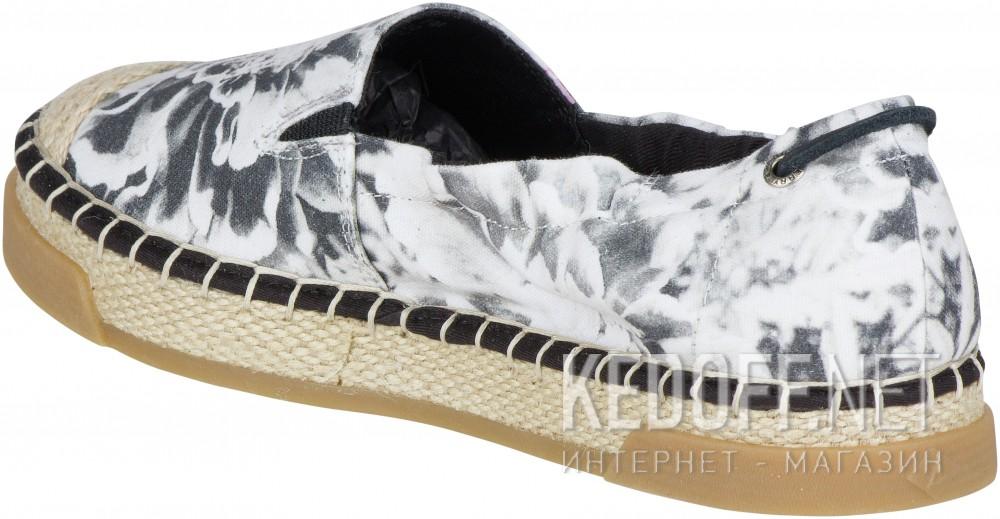 Слипоны Sperry Top-Sider LAUREL REEF PRINTS SP-98932   (серый/белый) купить Украина