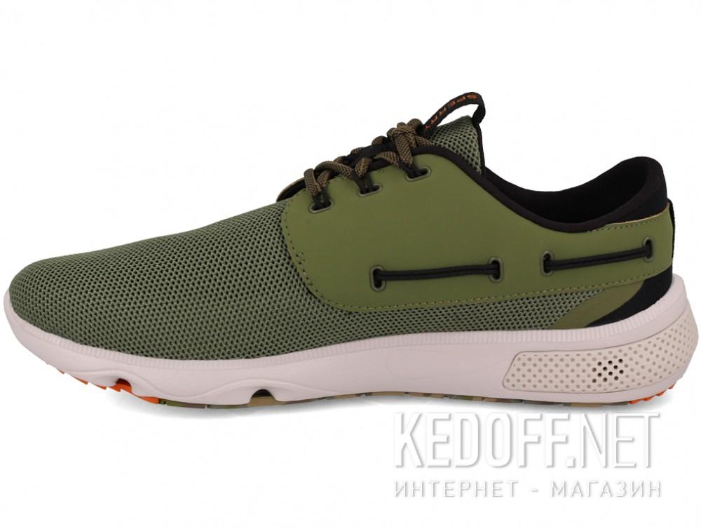 Спортивная обувь Sperry Top-Sider 7 SEAS 3-EYE SP-15540 унисекс   (хаки/оливковий/зеленый) купить Киев