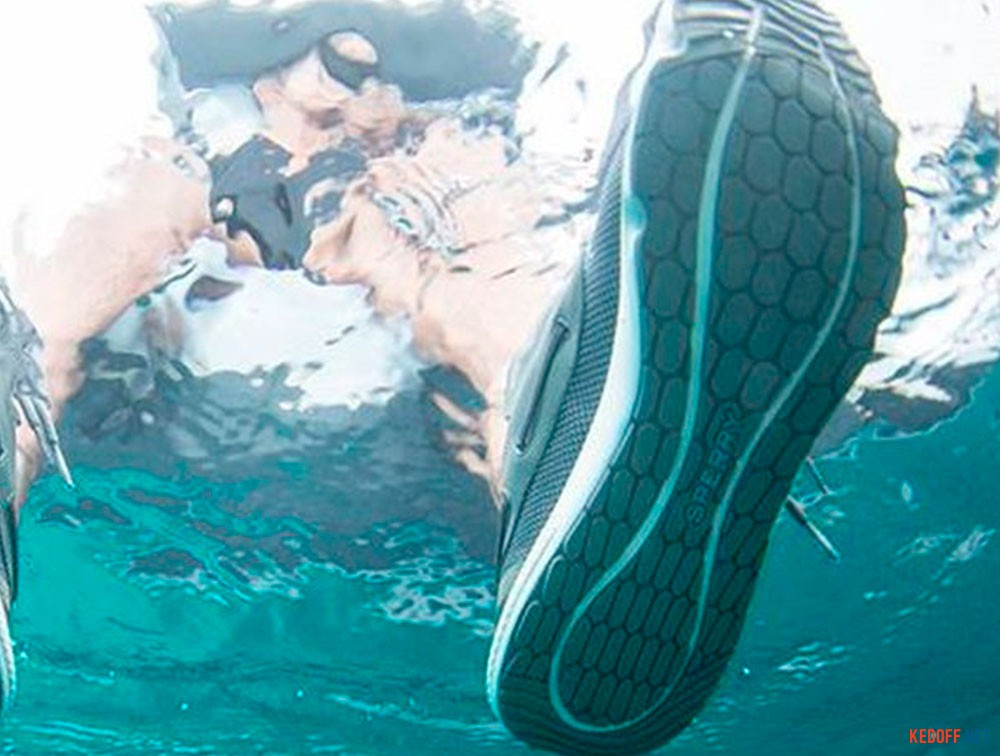 Цены на Спортивная обувь Sperry Top-Sider 7 SEAS 3-EYE SP-15540 унисекс   (хаки/оливковий/зеленый)