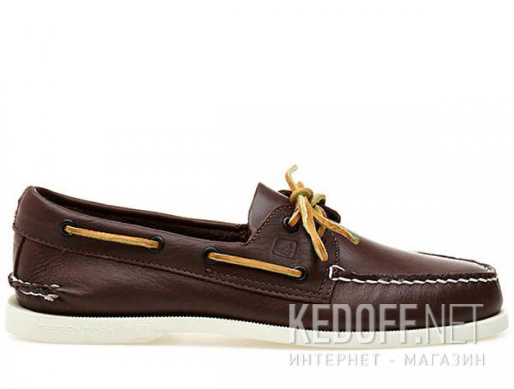 Туфли Sperry Top-Sider A/O 2-Eye Sp-195115 купить Украина