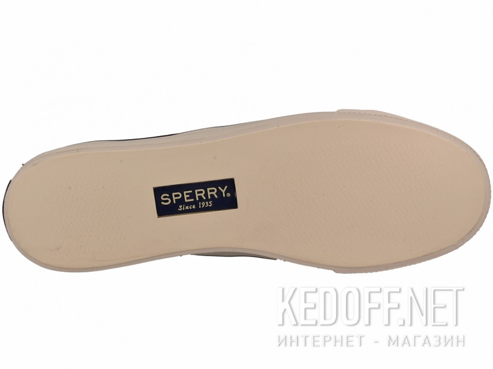 Sperry Top-Sider SEACOAST CANVAS SP-90550