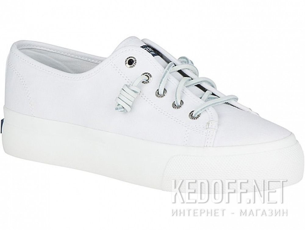 Sperry Top-Sider Sky Sail Canvas Sp-99189