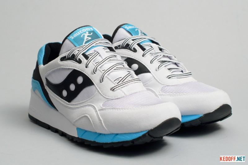 Спортивная обувь Saucony Shadow 6000 70007-75