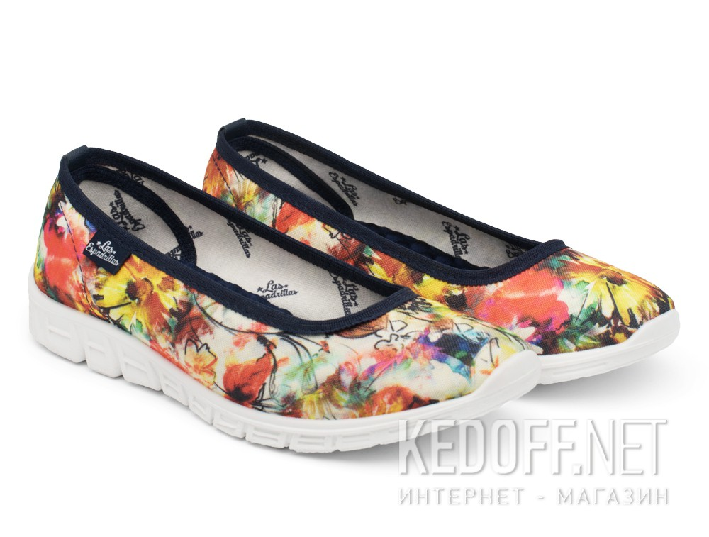 Add to cart Las Espadrillas 22635-2201