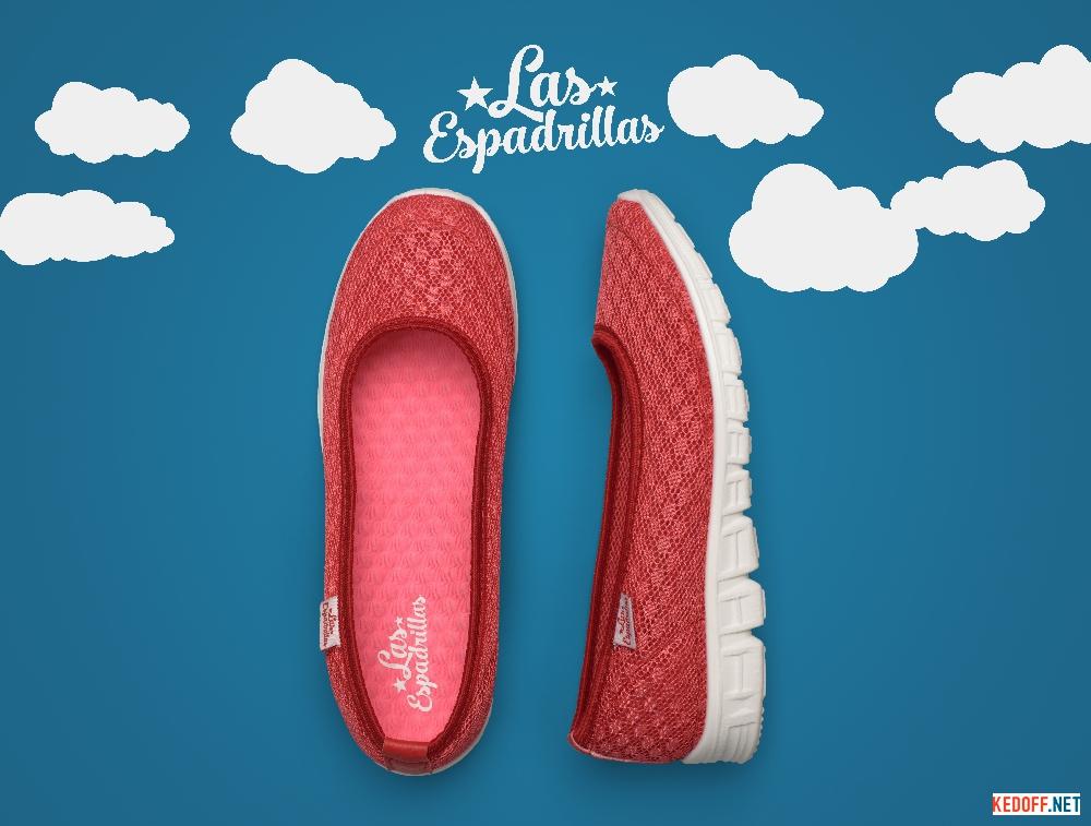 Las Espadrillas 32636-49