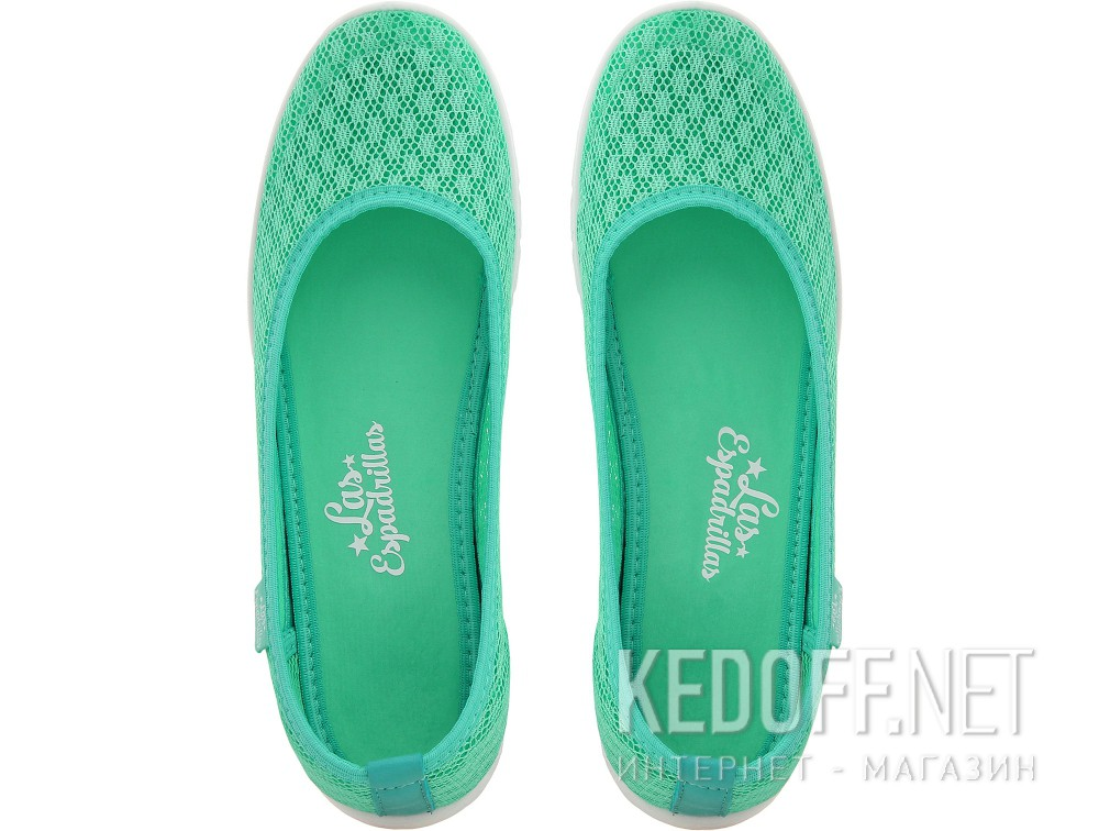 Sports the ballerinas Las Espadrillas Summer Moation Foam 32636-28