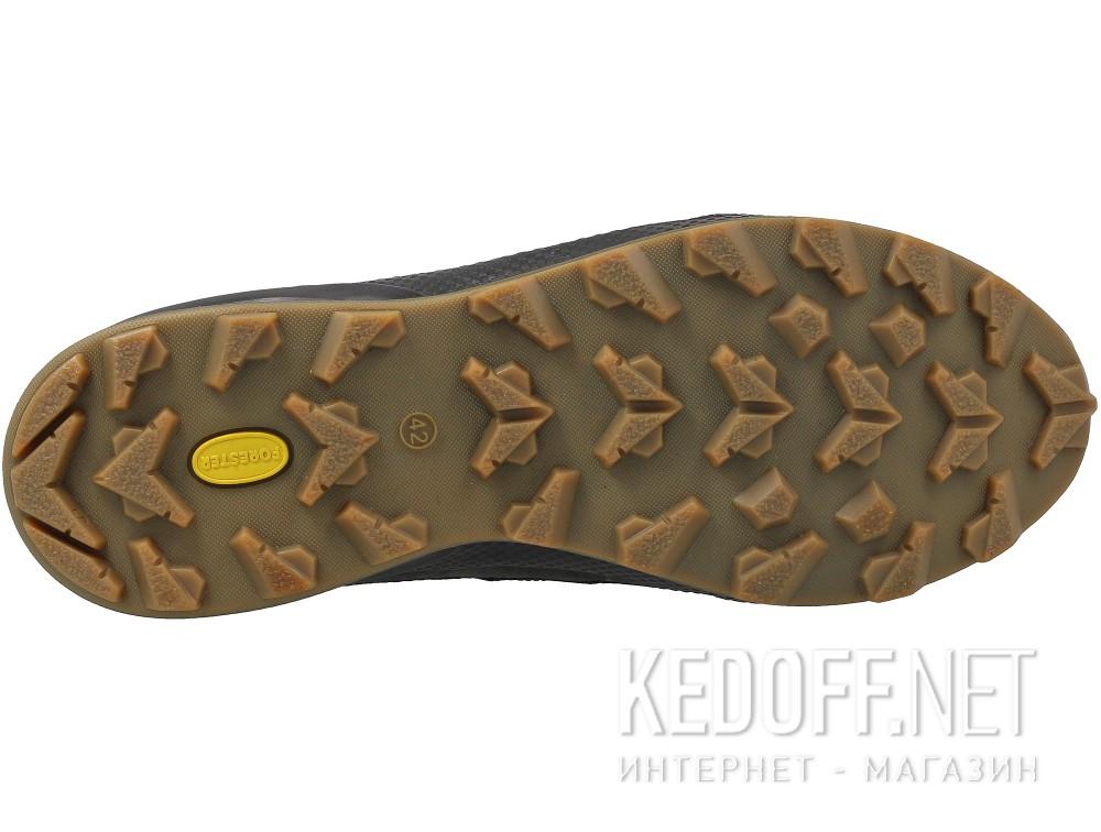 Кожаные кроссовки Forester Trek 1553001-F27 Waterproof