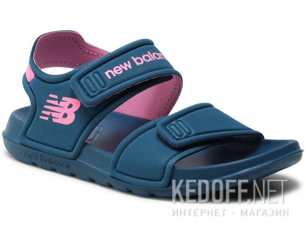 Купить Спортивные сандалии New Balance YOSPSDNP