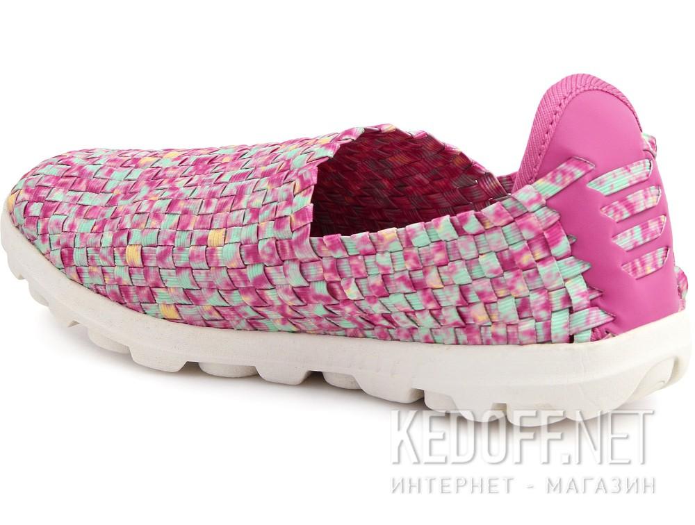 Слипоны Greyder 04059-34 унисекс   (розовый/фиолетовый) купить Украина