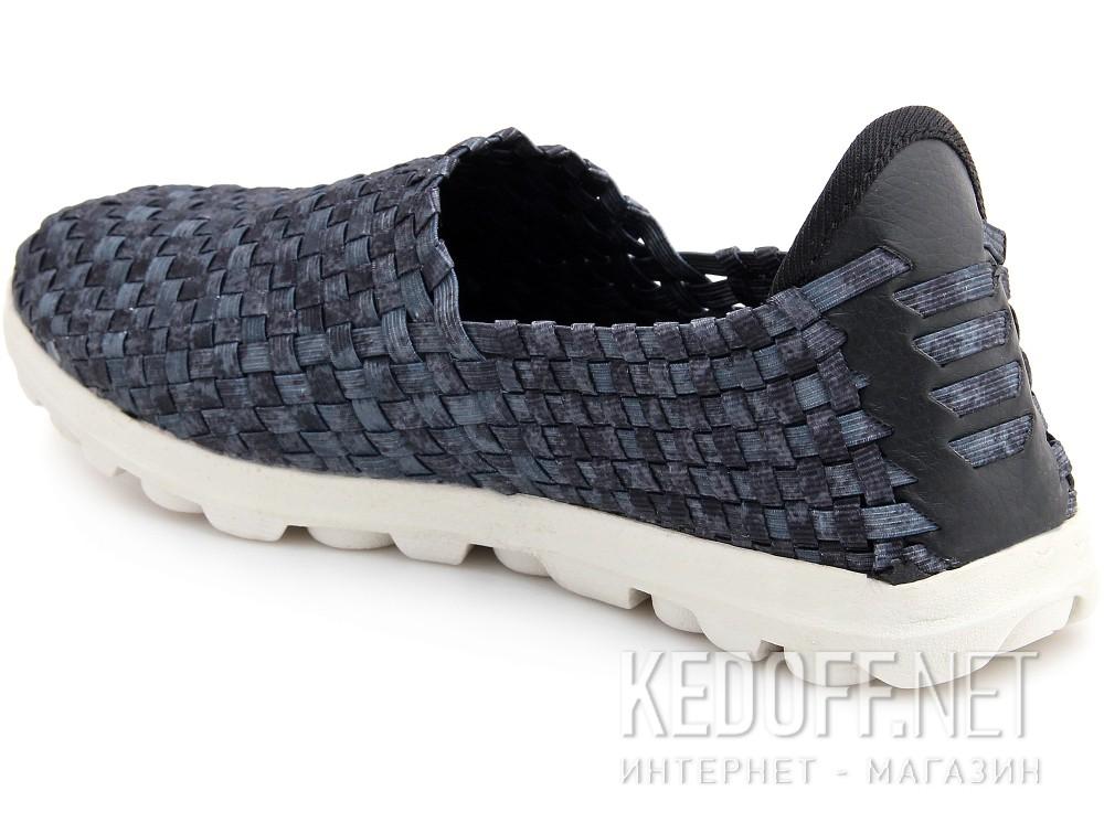 Текстильная обувь Greyder 04059-37 унисекс   (тёмно-серый) купить Украина