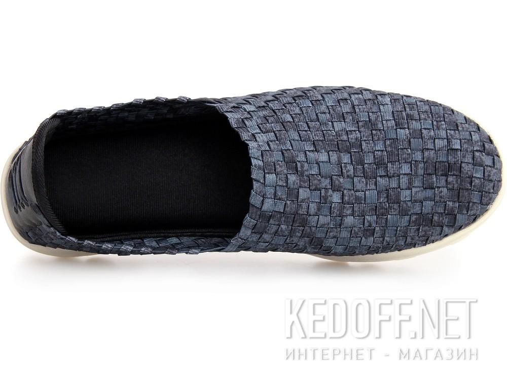 Оригинальные Текстильная обувь Greyder 04059-37 унисекс   (тёмно-серый)