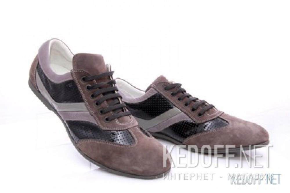 Спортивні туфлі SUBWAY 15276-846
