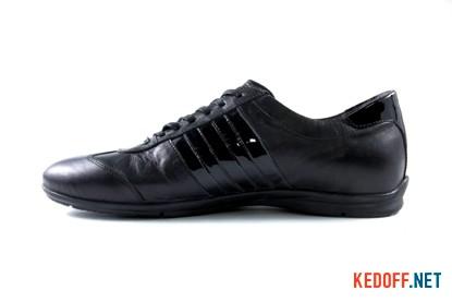 Спортивні туфлі Subway - 39716-496