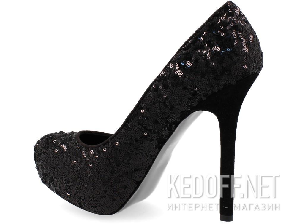Женские туфли Steve Madden 49533-27   (чёрный) купить Украина