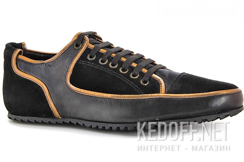 Мужские туфли Subway 301-00003   (чёрный) купить Киев