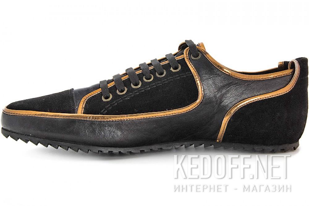 Оригинальные Мужские туфли Subway 301-00003   (чёрный)