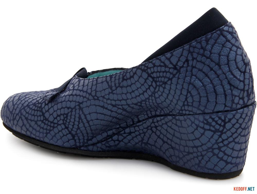Жіночі туфлі на танкетці Thierry Rabotin 2065 Made in Italy