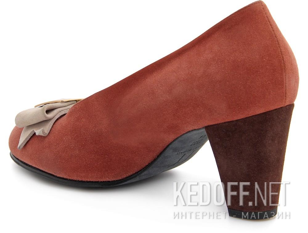 Женские итальянская Thierry Rabotin 3442   (коричневый) купить Украина