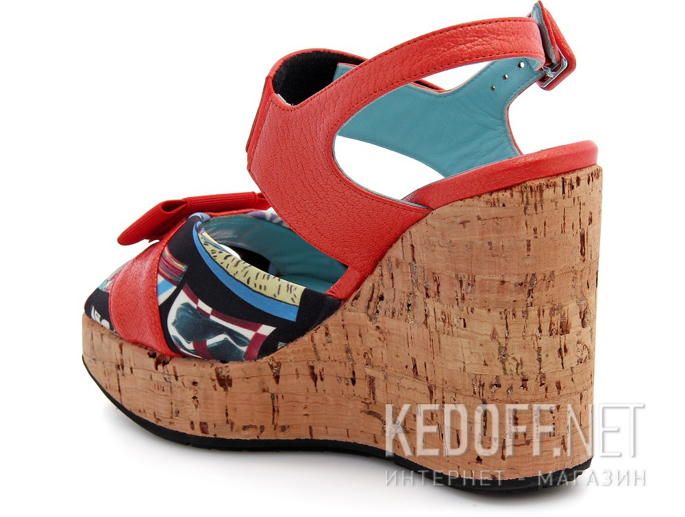 Sandals Thierry Rabotin 4327 Made in Italy