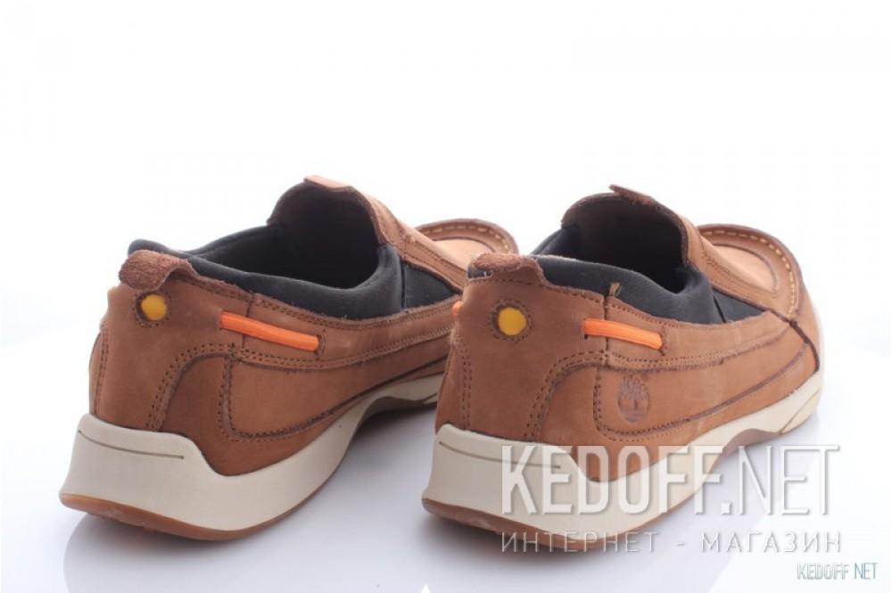 Оригинальные Men's boat shoes Timberland 41595=1 (brown)