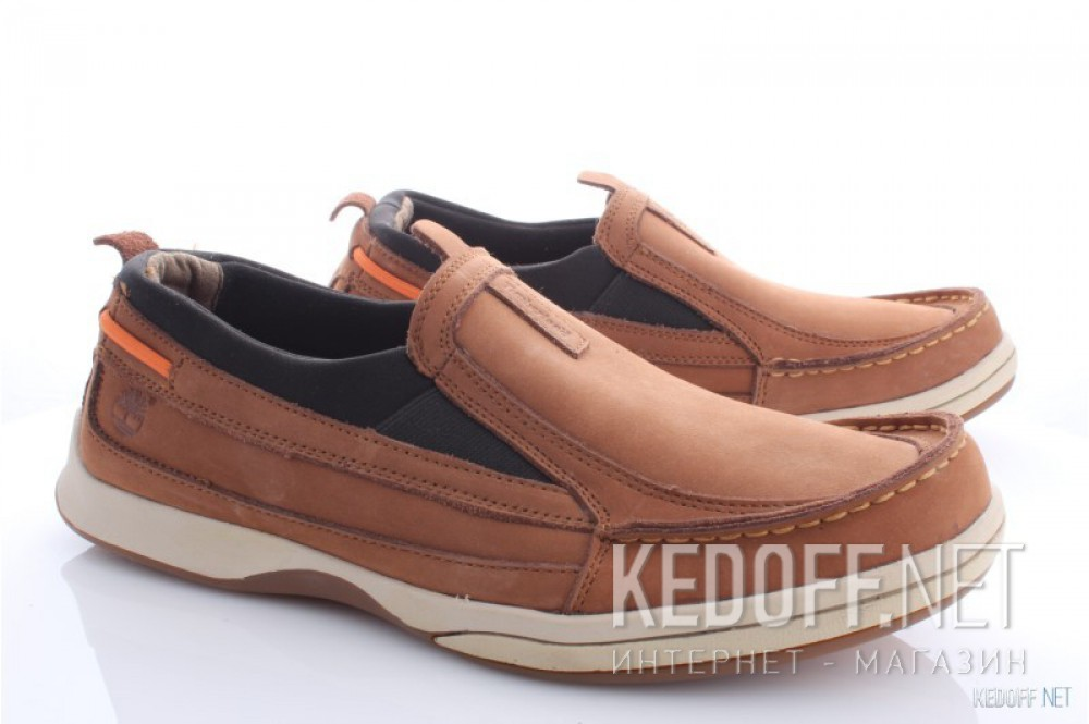Add to cart Men's boat shoes Timberland 41595=1 (brown)