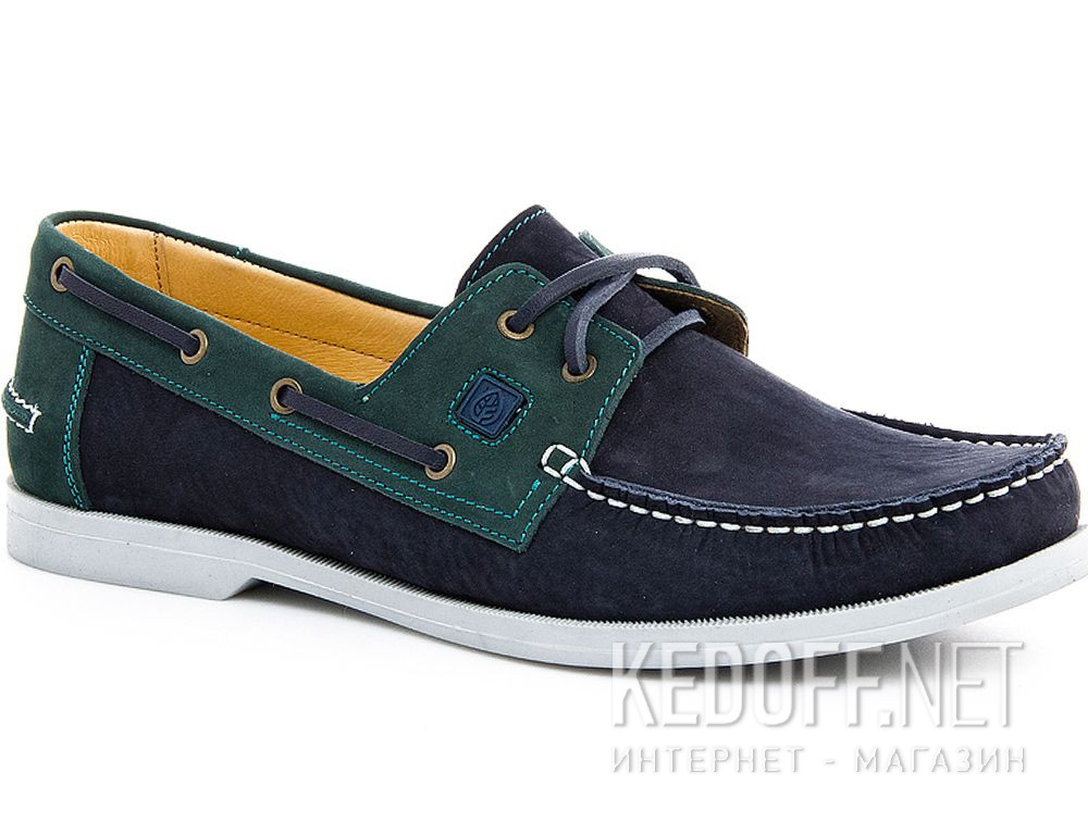 Add to cart The Forester 5037-22 shoes (Navy/green)