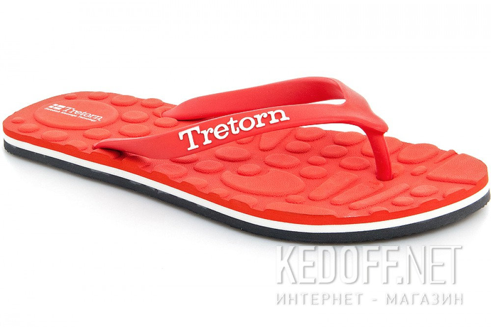 Tretorn 472670-07