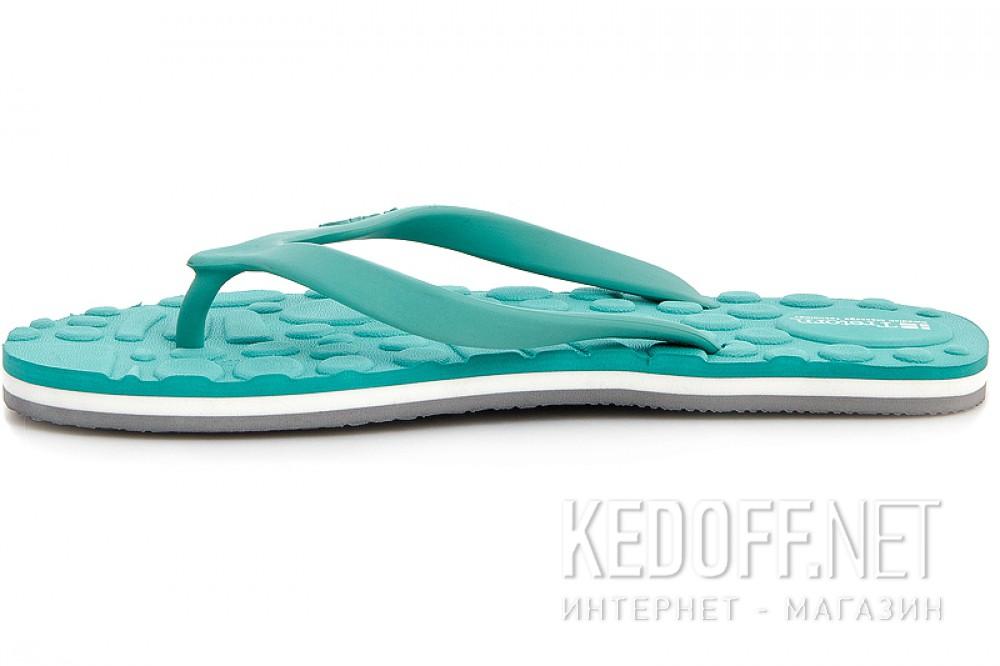 Женская пляжная обувь Tretorn 472670-08   (бирюзовый) купить Киев