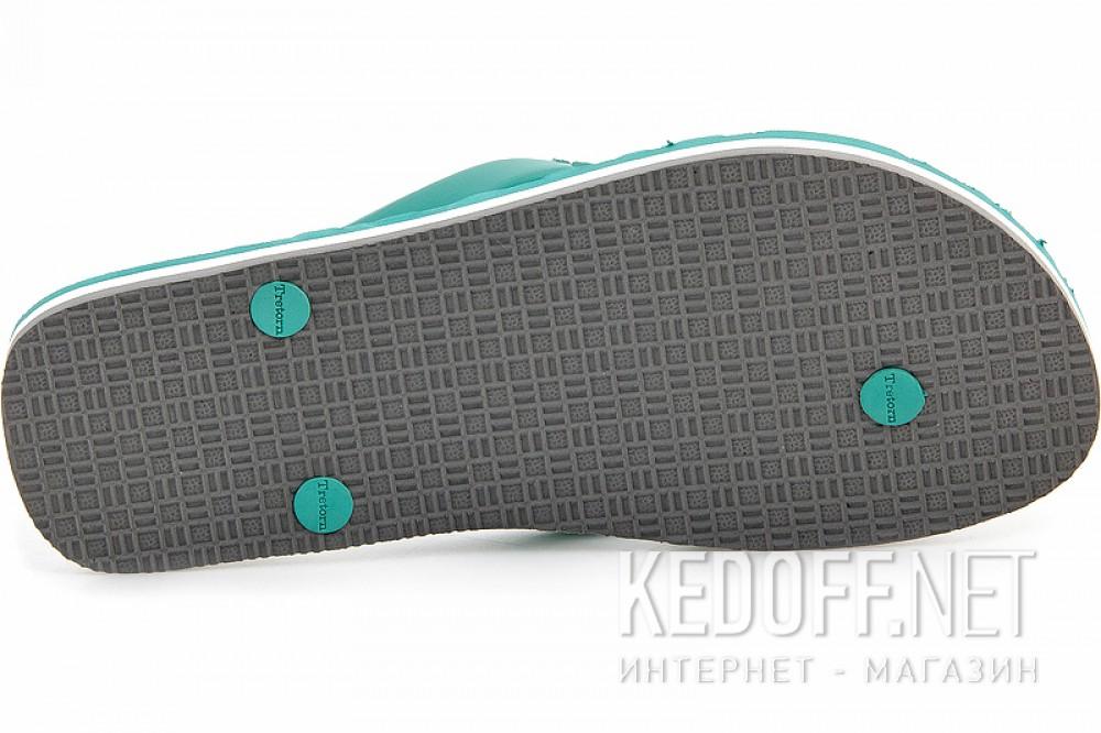 Оригинальные Женская пляжная обувь Tretorn 472670-08   (бирюзовый)