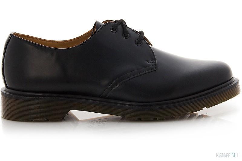 Модные туфли Dr. Martens 1461 PW 10078001 все размеры