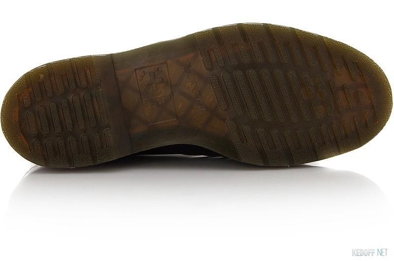 Доставка Модные туфли Dr. Martens 1461 PW 10078001