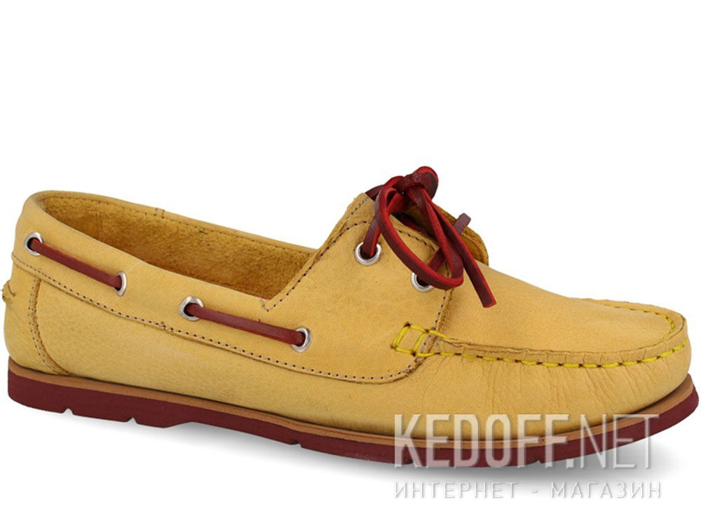 Add to cart Shoes Forester 6560-2148 (yellow)