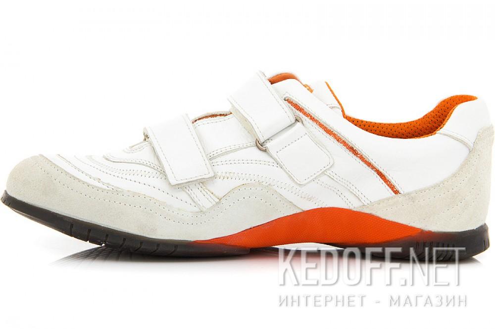 Мужские комфорт Greyder 2631 - 5310   (белый) купить Киев